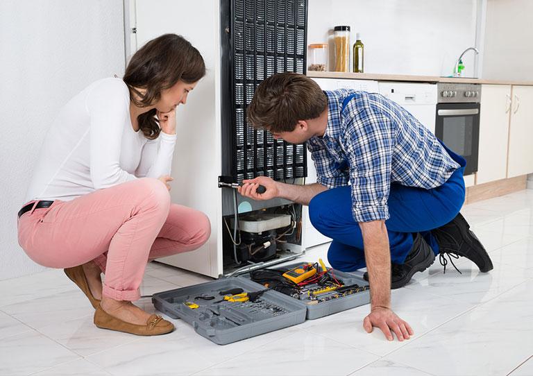 fridge repair center hyderabad