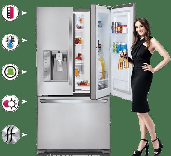 fridge services